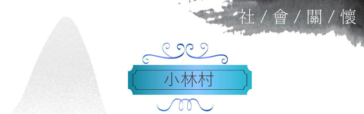 八八風災- 小林村義務服務