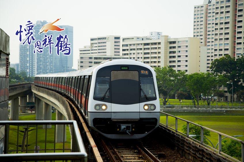 《新聞分享》指揮中心同意 雙鐵等交通運具2月1日起禁止飲食